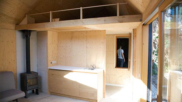 Logeren in je eigen yome u2013 bouwtotaal