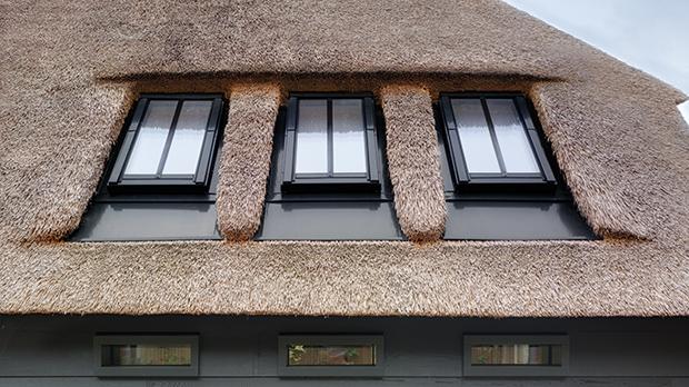Authentieke Details Behouden : Ramen met authentieke uitstraling u2013 bouwtotaal
