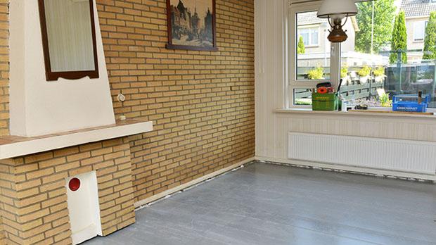 In één dag een nieuwe vloer u bouwtotaal