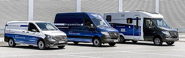 Vrachtautobeurs Iaa In Teken Van Stekker Gww Totaal